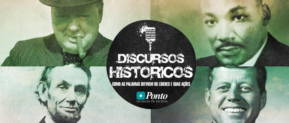 Discursos Históricos